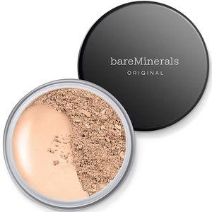 BARE MINERALS 12 medium beige original foundation